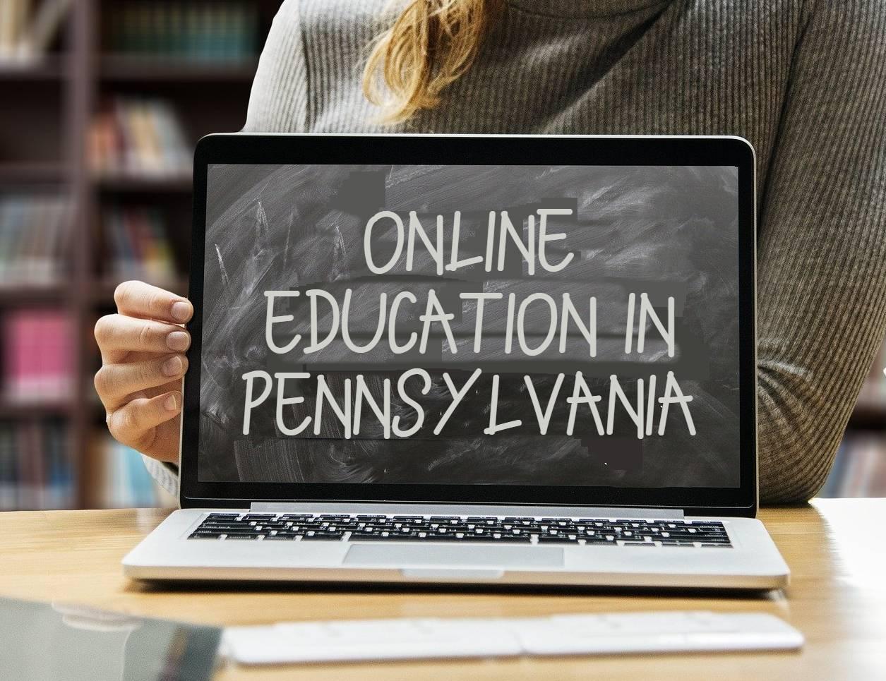 Free Online School in PA