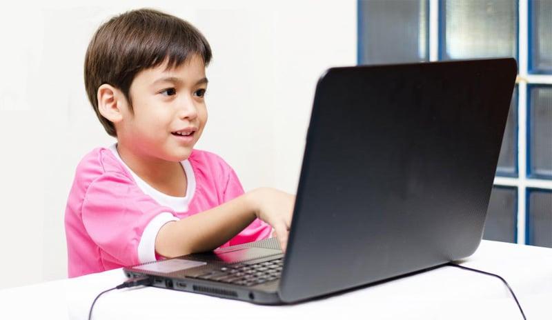 Online school in Hershey