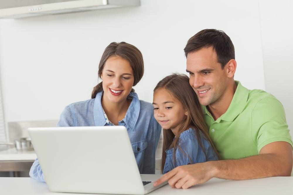 Online school in Bethlehem